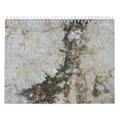 June 2015 Granite and Marble Calendar