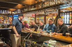 Beacon Hill Location | CheersBoston $5coupon and 15% off with email sign up - click link