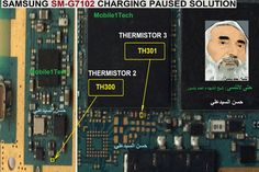 Samsung Galaxy Grand 2 Charging Paused Solution Jumpers When you plugin charger of Samsung Galaxy Grand 2 and see notification charging paused Account Verification, Samsung Grand, Apple 6, Problem And Solution, Mobiles, Circuit, Jumper, Phones, Smartphone