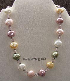 Anabelle Set by KCsJewelryBoxDesigns on Etsy