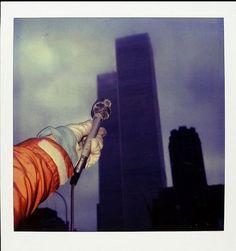 1 Photo, Everyday, 19 years: Jamie Livingston   Iconology