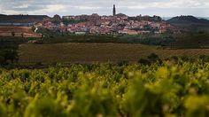 La Rioja explota su paisaje http://www.rural64.com/st/turismorural/La-Rioja-explota-su-paisaje-6499