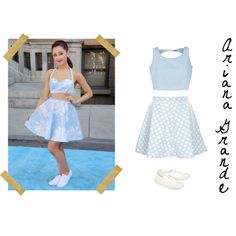 ariana grande steal her style Little Mix, Her Style, Ariana Grande, Style Icons, Streetwear Brands, Luxury Fashion, Celebs, Summer Dresses, Outfits
