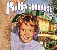 Pollyanna - Let's play the GLAD game!