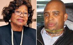 awesome Katherine Jackson the Victim of Elder Abuse, Granted Restraining Order Against Nephew Trent Lamar Jackson
