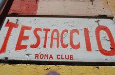 TESTACCIO ROMA CLUB
