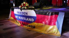 """TAG 2: """"Druschba"""" in Kaliningrad – Zu Gast bei Freunden (Impressionen)"""