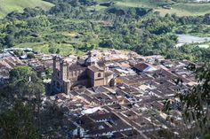 Foto:OSCAR GARCES/ AGE Colombian Cities, Trip Planning, City Photo, Have Fun, Dolores Park, Explore, Age, Iglesias, Travel