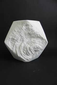 Hey, I found this really awesome Etsy listing at https://www.etsy.com/nz/listing/463094717/kaiser-porcelain-white-bisque-op-art