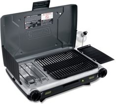 Coleman Signature InstaStart Grill Stove $89.95 at REI or Sports Authority