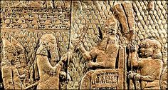 Assyrian Lachish Reliefs. Proving that Jerusalem was not destroyed but Judah was. And reaffirming dates of the King's reigns as told in the Bible.