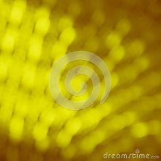 Gold Yellow Blur Background