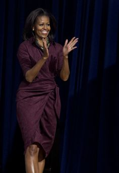 Homestead, Florida, where Mrs. O spoke at a town hall on healthy families at Homestead YMCA Family Center