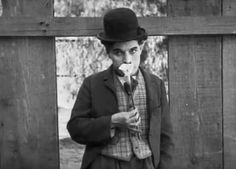 Discovering Chaplin