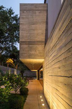 RESIDÊNCIA MO, Sao Paulo, 2014 - Reinach Mendonça Arquitetos Associados