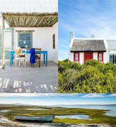 Western Cape!  Beautiful!