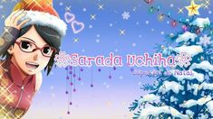 Sarada Uchiha, Movies, Movie Posters, Art, Art Background, Film Poster, Films, Popcorn Posters, Kunst
