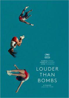 Revisión creativa - Festival de Cannes 2015: el poster d'Or