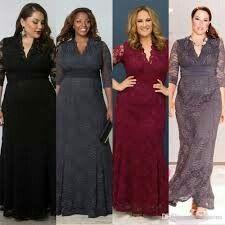 Dresses, lace