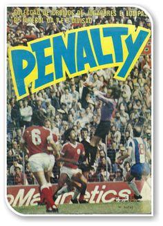 Penalty 1977-1978