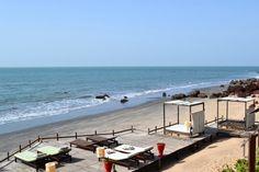 Ngala Lodge beach The #Gambia