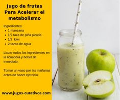Stimulating Clever Healthy Juices To Make Smoothie Recipes Healthy Juices, Healthy Smoothies, Healthy Habits, Healthy Drinks, Healthy Eating, Healthy Recipes, Smoothie Drinks, Detox Drinks, Smoothie Recipes