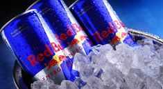 Cans of Red Bull, a popular energy drink , Red Bull Drinks, Graphic Design Software, Energy Drinks, Branding, Social Media, Popular, Brand Management, Popular Pins, Social Networks