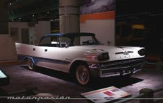 Henry Ford Museum 34