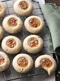 Pepper Jelly Cornmeal Cups Recipe