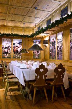 Good Das gem tliche St berl im Restaurant Seehaus im Englischen Garten M nchen
