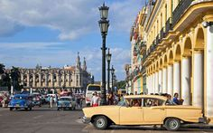 After more than five decades, the US and Cuba will re-open embassies next month. Here we come #Cuba!