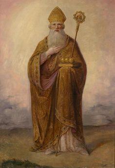 St. Nicolaas...............                        lb xxx.