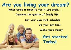 Looking for motivates people to join my team! Great compensation plan while offering healthy all natural products! Http://Rhondab.myitworks.com