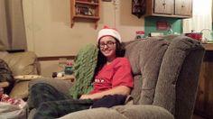 Christmas 2013 - Arianna
