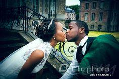 Mariage au Château de Beloeil