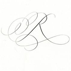 Copperplate Calligraphy, Learn Calligraphy, Calligraphy Letters, Modern Calligraphy, Penmanship, Caligraphy, Tattoo Lettering Fonts, Graffiti Lettering, Typography