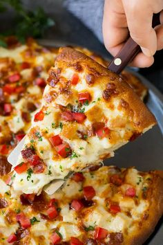 Top Recipes, Pizza Recipes, Turkey Recipes, Chicken Recipes, Chicken Bacon, Best Grilled Cheese Sandwich Recipe, Grilled Pizza, Best Pizza Dough, Good Pizza