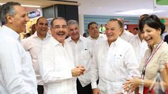 "Pdte. Grupo Punta Cana anuncia inicio de construcción Proyecto ""Corbanito en Bani"" en inaguración terminal B en aeropuerto"