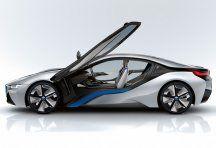 SO PRETTY - BMW i8 Concept. The most progressive sportscar. - BMW i. Born Electric.