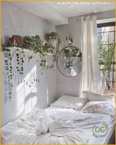 what you don't know about boho hippy bedroom room ideas cozy might shock you 1350 what you don't know about boho hippy bedroom room ideas cozy might shock you 13 90 brilliant diy apartment decor ideas 20 Diy Home Decor For Apartments, Diy Apartment Decor, Cozy Apartment, Room Ideas Bedroom, Home Bedroom, Bedroom Inspo, Bedroom Decor, Room Ideias, Hippy Bedroom