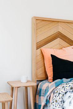 """Cotton Bedding Sets | Bed Sheets | Flat Sheets | Flat Sheets | Duvet Covers | Comforters"" #cottonbedding #flatsheets #duvetcovers #beddingsets Timber Bed Frames, Timber Beds, Cottage Furniture, Furniture Decor, Furniture Design, Geometric Furniture, Simple Furniture, Boudoir, Affordable Furniture Stores"