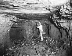 Coal mining image - Google Search