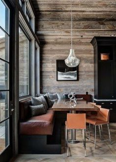 Rustic Mountain Chalet-Locati Architects-03-1 Kindesign