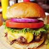.Hamburger.