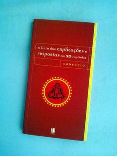 Doação do Livro das explicações e respostas em 20 capítulos