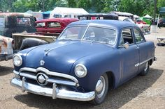 1950-Ford-Tudor-Sedan Maintenance/restoration of old/vintage vehicles: the material for new cogs/casters/gears/pads could be cast polyamide which I (Cast polyamide) can produce. My contact: tatjana.alic@windowslive.com