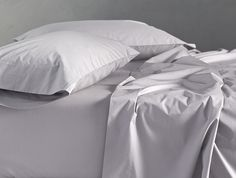 220 Percale | Sheeting | Bed | Coyuchi