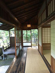 名古屋城 茶席 書院