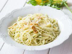 Spaghetti Aglio e Olio - So simpel und so lecker