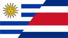 Uruguay vs. Costa Rica: alineaciones confirmadas de ambos equipos